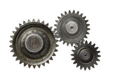 Cogwheels Stock Photos
