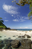 Coiba island Stock Photos