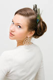coiffure Images stock