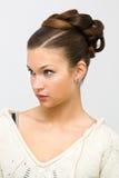 coiffure Photo stock