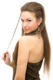 coiffure photos stock