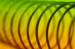 Coil Stock Images