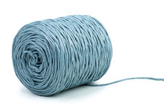 Coil of binding thread Stock Images
