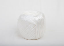 Coil of rope. Very Cute coil of rope Stock Photos