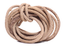 Coil rope Stock Images