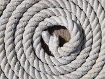 Free Coiled Rope Stock Photography - 20250452