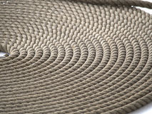 Free Coiled Rope Stock Image - 61883831