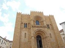 coimbra Португалия Стоковое Изображение RF