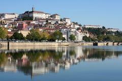 Coimbra 1 Stock Image