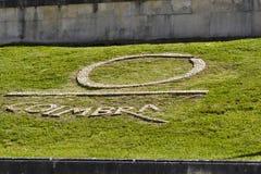 Coimbra royalty-vrije stock afbeelding