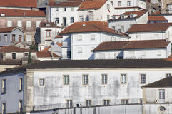 Coimbra Royalty Free Stock Photos