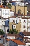 Coimbra Stock Photo
