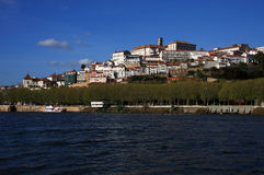 Coimbra 2 Royalty Free Stock Image