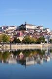 Coimbra 2 Stock Image