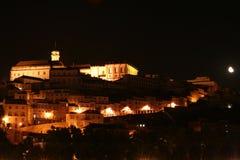 Coimbra Stockbild
