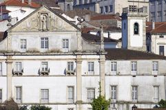 Coimbra Stock Photography