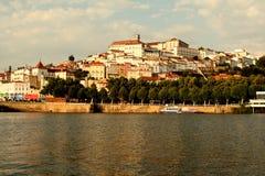Coimbra Imagens de Stock