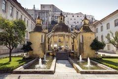 Coimbra Lizenzfreie Stockbilder