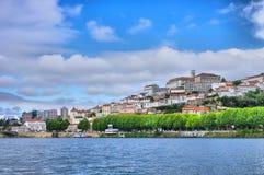 Coimbra Arkivbild