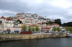 Coimbra Photo stock