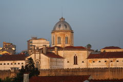 Coimbra Royalty Free Stock Images