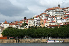 Coimbra 7 Stock Images