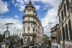 Coimbra Lizenzfreie Stockfotografie