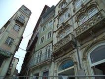 Coimbra Royaltyfri Fotografi