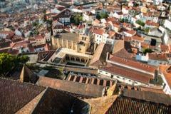 Coimbra City Stock Photos