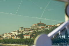 Coimbra Stock Photo