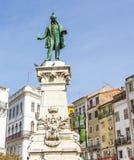 Coimbra kultur royaltyfria bilder