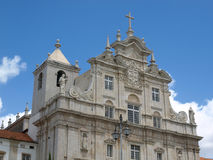 Coimbra - le Portugal Photo stock
