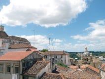 Coimbra-Portugal Royalty Free Stock Photos