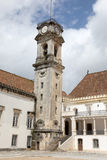 Coimbra Portugal Royalty Free Stock Image