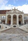 Coimbra - Portugal Stock Foto's