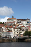 Coimbra - Portugal Stockfotos