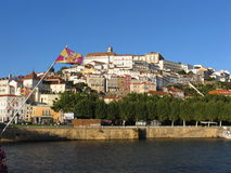 Coimbra, Portugal Stockfotos