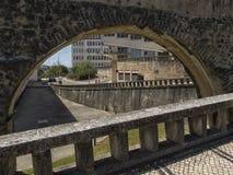 Coimbra portugal Fotografia Stock