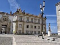 Coimbra portugal Immagini Stock Libere da Diritti