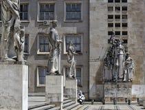 Coimbra portugal Fotografia Stock Libera da Diritti