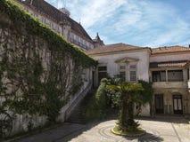 Coimbra portugal Immagine Stock