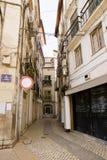 Coimbra Portugal Stock Photos