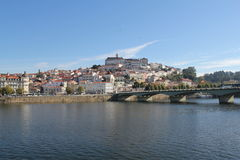 Coimbra, Portugal Royalty Free Stock Photo