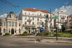Coimbra,Portugal Royalty Free Stock Photography