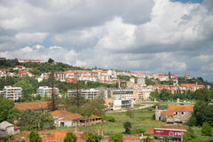 Coimbra,Portugal Stock Photography