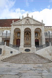Coimbra - Portugal Stock Photos