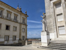 Coimbra. Portugal. Royalty Free Stock Photo