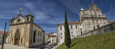 Coimbra. Portugal. Royalty Free Stock Image