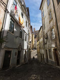 Coimbra. Portugal. Royalty Free Stock Photography