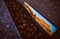 Coimbra stad Royaltyfria Bilder